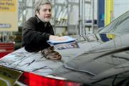 Kwik-Fit: Kitt image revived in latest campaign