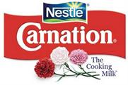 Carnation: digital account to be handled by G2