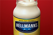 Hellmann's...Christmas ad by OgilvyOne