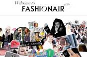 FashionAir: Simon Fuller launches style site