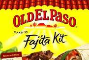 Old El Paso: a General Mills brand