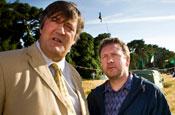 Kingdom: ITV1 show starring Stephen Fry