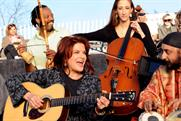 Rosanne Cash: performs for Brand USA