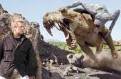 Primeval: ITV dumps show