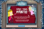Panto time: O2 makes online entertainment offer to customers
