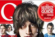 Q magazine: a Bauer Media brand