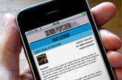 Skinni Popcorn: movie review site launches
