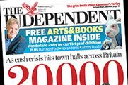 The Independent: sale reported to be imminent