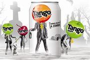 Tango: Zombie Halloween cans