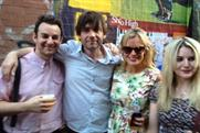 Out and About: meets Blur's Alex James