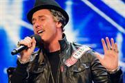The X Factor: drew peak audience of 12.5 million