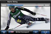 British Eurosport launches Winter Olympic app