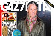 Gaz7etta: Italian Roberto Mancini is first cover star