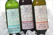 Five Valleys Cordials: stocked exclusively in Waitrose