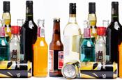 Alcohol sales: drinkers prefer bitter