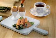 Waitrose: latest ad campaign focuses on British seasonal produce