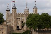 Tower of London has added Inn or Out to its supplier list