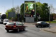 MediaCo Outdoor: a Mega 6 site in Manchester