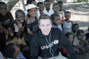 Unicef: review of global advertising account