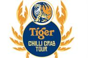 Tiger Beer ramps up Chilli Crab marketing push