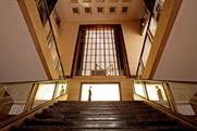 RIBA's Florence Hall hosts Guild of Food Writers Awards