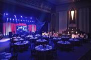 The Event Awards 2015 will take place at the newly reopened Eventim Apollo on 14 October