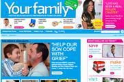 NSPCC's suspends magazine