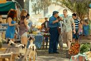 Thomas Cook: James Nesbitt stars in latest campaign