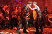 American Idiot: Levi's sponsors Green Day musical