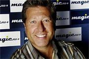Neil Fox: breakfast show presenter on London's Magic 105.4