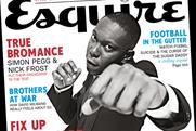 Esquire: NatMag title joins central ad unit