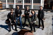 Journey: one of the bands featured in Classic Rock Presents: AOR