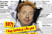 John Lydon...defended role in Country Life campaign