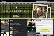 MySpace: relaunches website