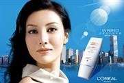 Mindshare China scoops L'Oreal China media account