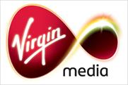 Virgin Media: reports increase in revenue