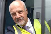 Keith Ludeman: Go-Ahead group chief executive