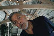 George Clooney trades coffee for carbs with Warburtons campaign