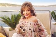 Pick of the Week: Joan Collins ghosts Kevin Bacon in Three's campaign
