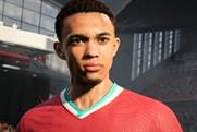 Football gets a bit too real in campaign for Fifa 21 on next-gen consoles