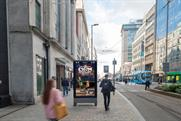 Life-saving street furniture: 50 kiosks to be positioned across the UK.