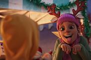 Adland's music experts review the tunes in this year's Christmas ads