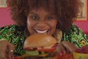 Veganuary: campaign stars TikTok star Tabitha Brown