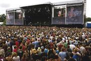 V Festival organiser Roseclaim has appointed Showsec