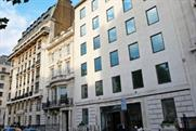76 Portland Place reports turnover uplift