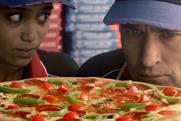 Domino's Pizza: appointed Iris