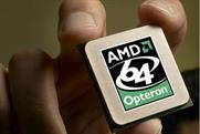 AMD: agency shortlist revealed