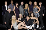Dancing on Ice grows in popularity as 9.2m tune in