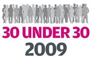 Last call for entries for 30 Under 30 competition