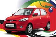 Hyundai: readies 'modern premium' brand strategy